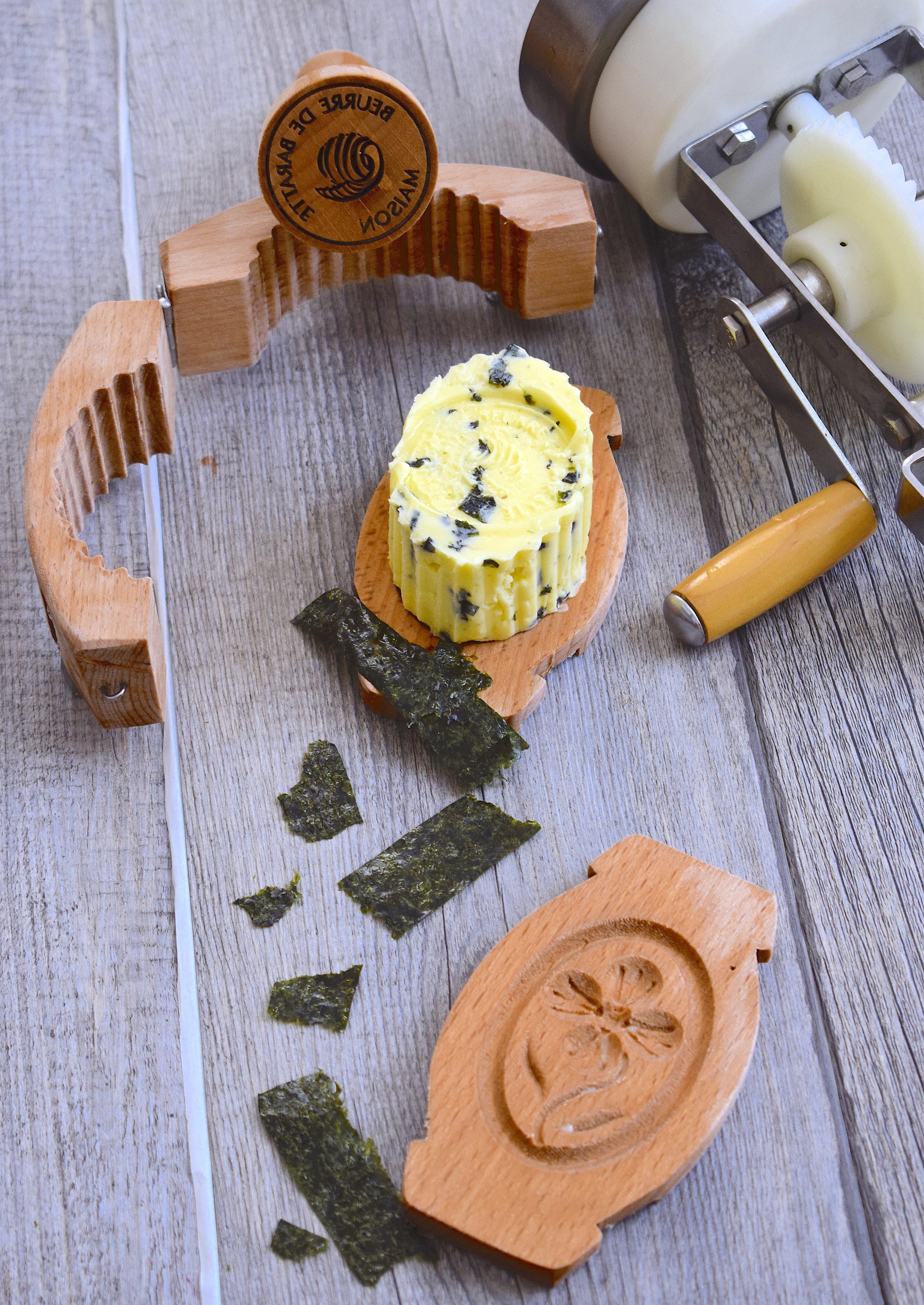beurre aux algues Cyril Rouquet-Prévost LCI