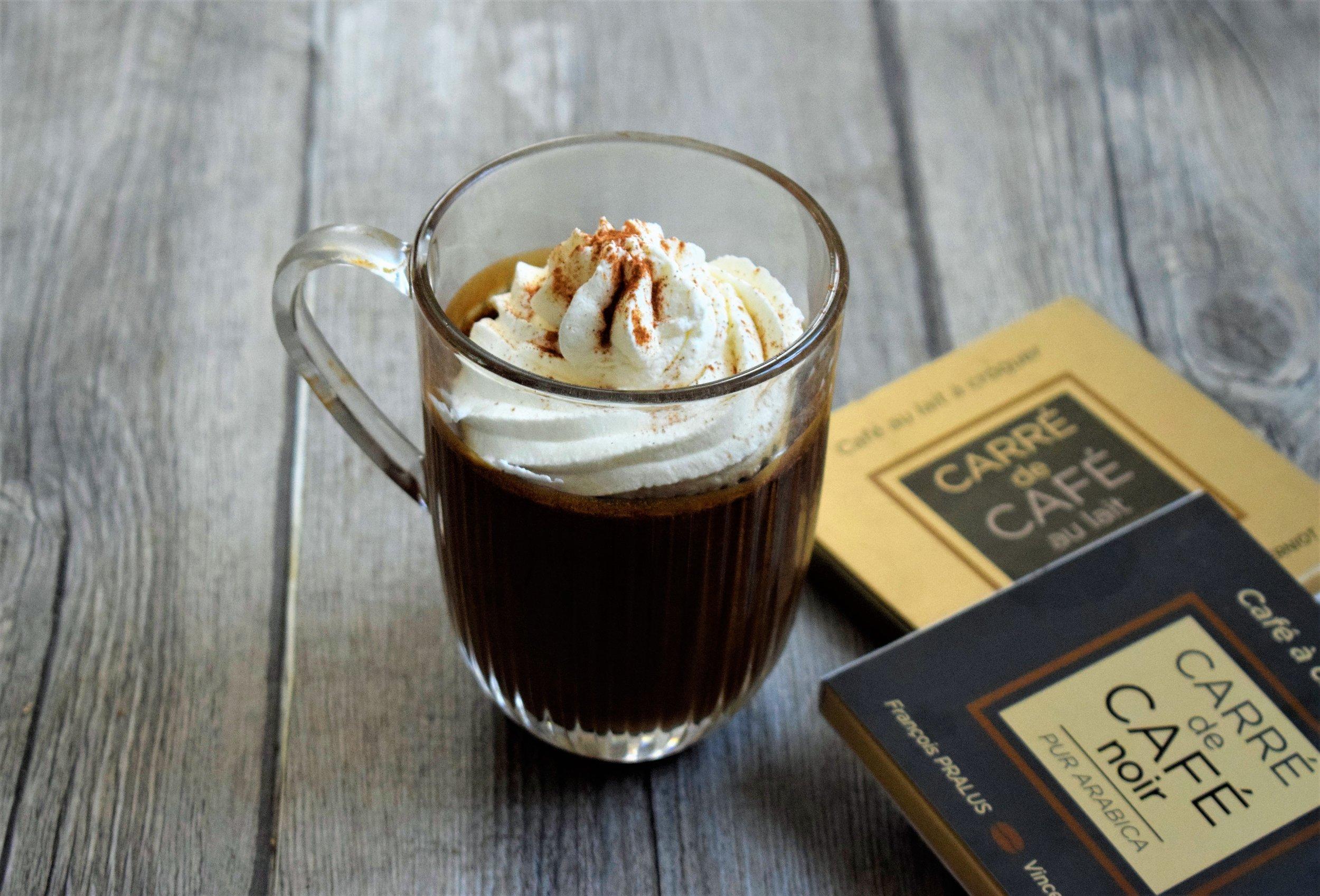 mousse cappuccino LCI Cyril Rouquet-Prévost