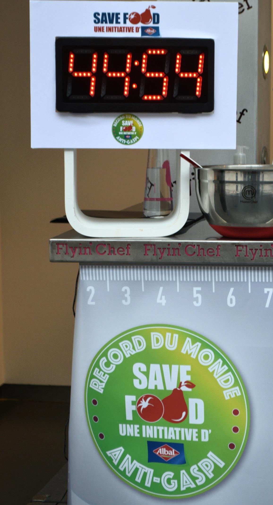 Un+vrai+d%C3%A9fi+Save+FOOD