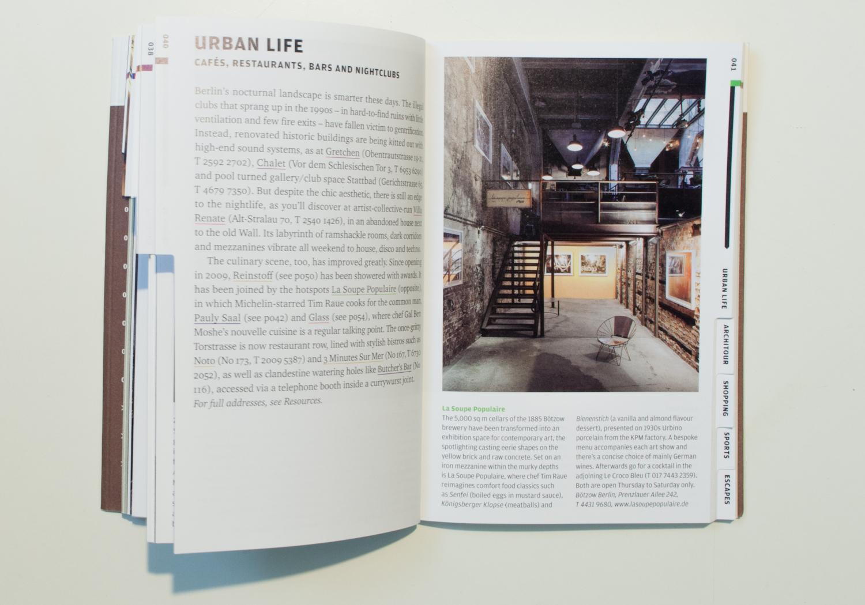 Wallpaper* City Guide Berlin 2014