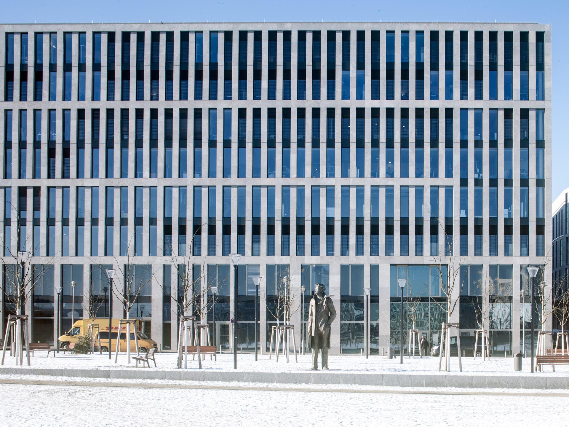 Office Building, Berlin (DE)