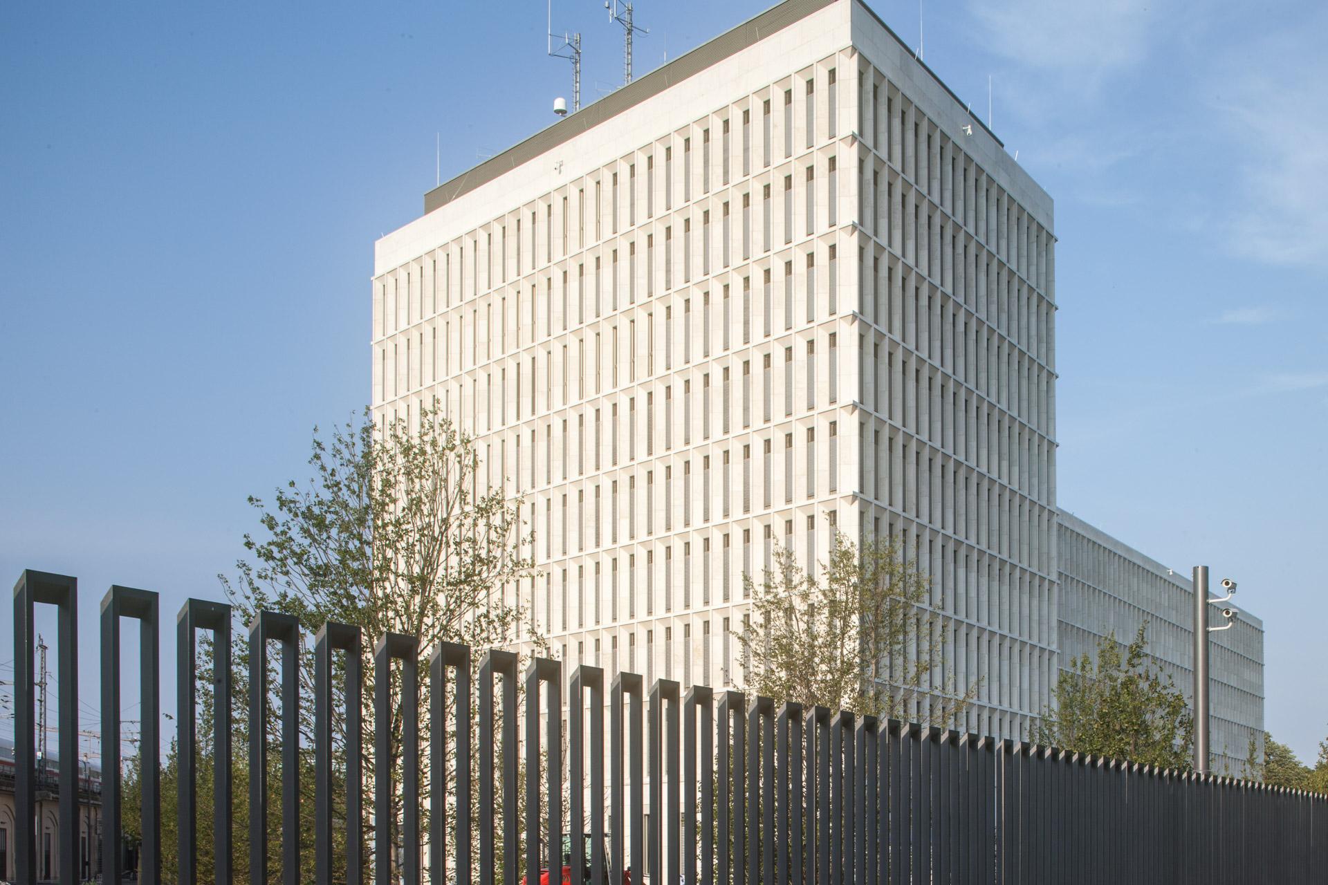 Bundesministerium des Innern, Berlin (DE)