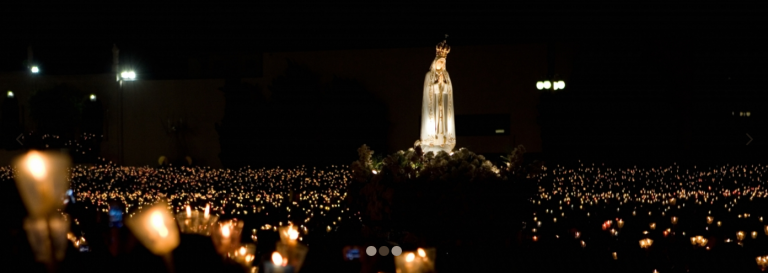 ....Image prise sur le site du centenaire de Fatima:    www.fatima.pt/fr    .. Image taken on the centennial of Fatima Site:  www.fatima.pt/en  ....