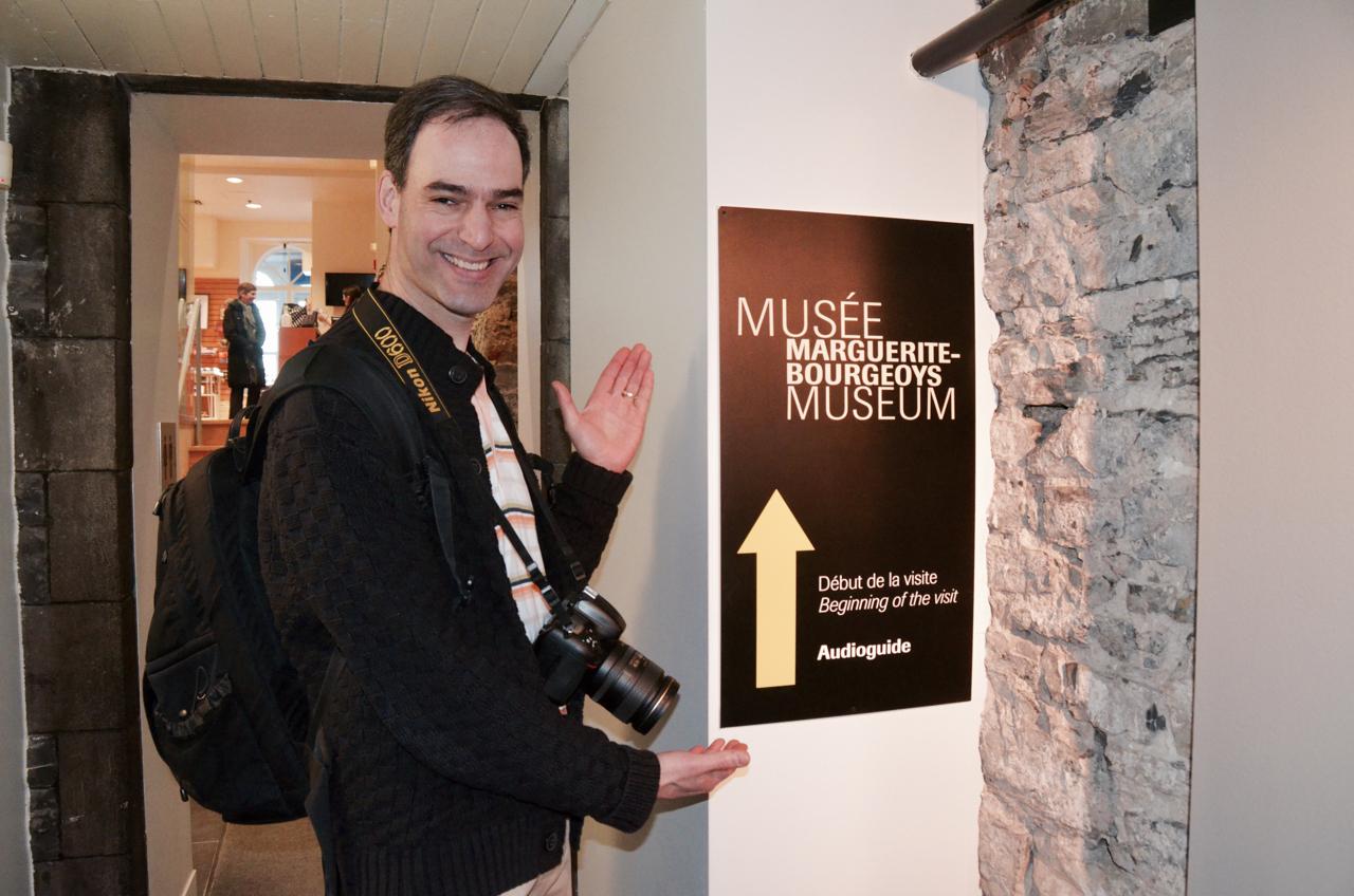 Martin Musée Marguerite-Bourgeoys