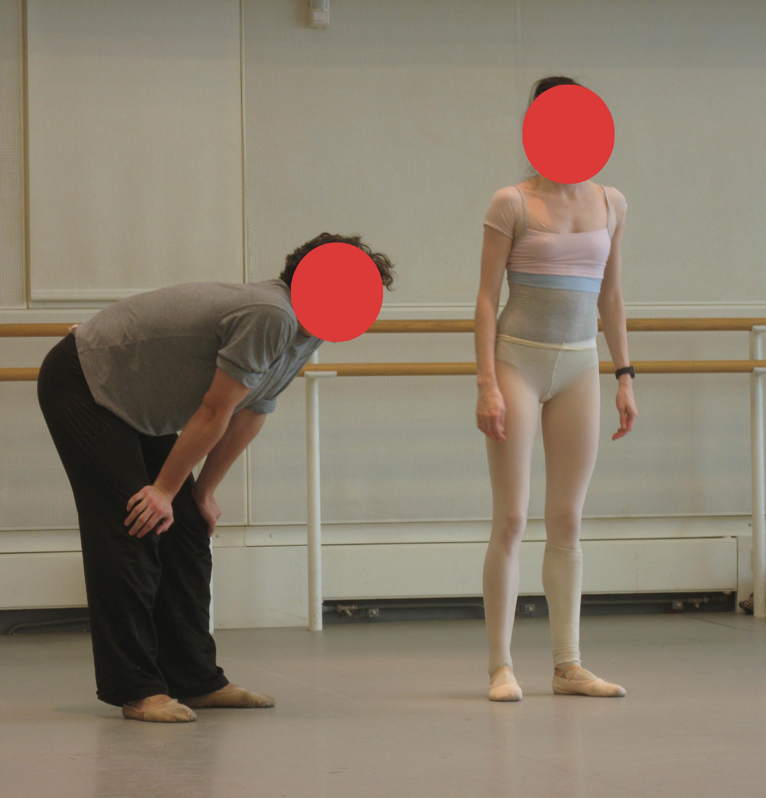 Royal Ballet Research