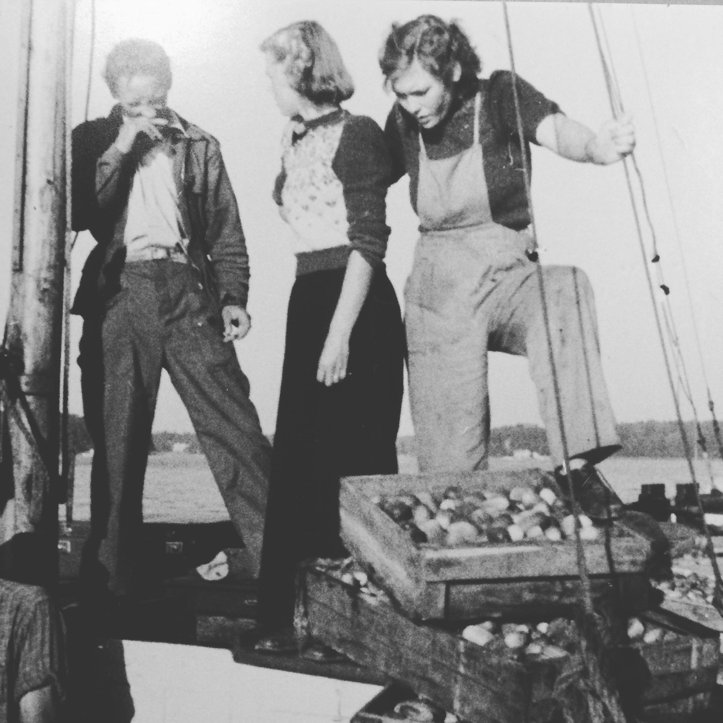 Women on boat (dungarees).jpg