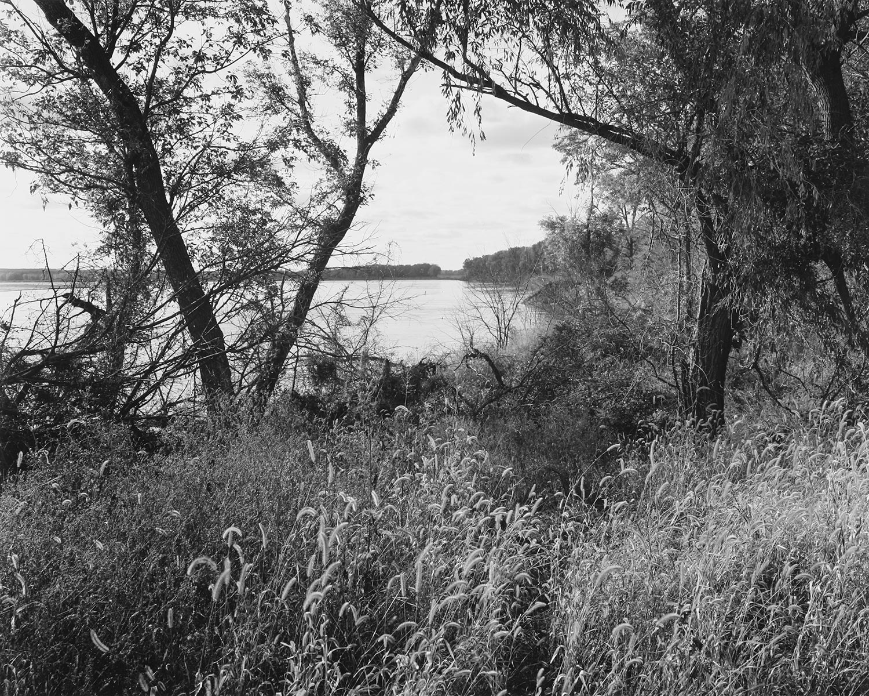Missouri River, Vermillion