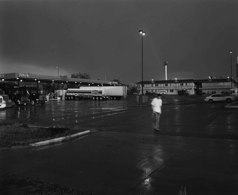 I-94 Truck Stop, Miles City