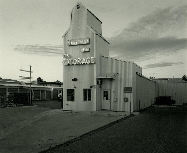 Self-Storage Facility, Billings