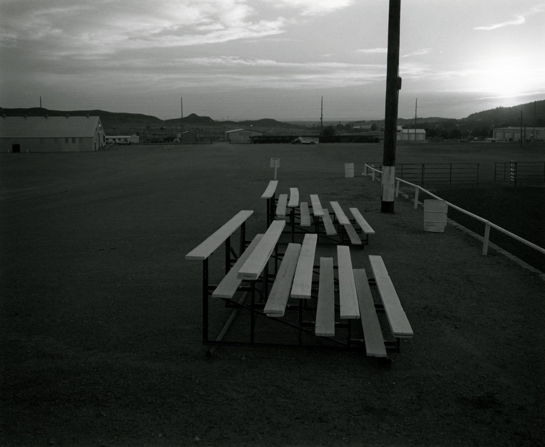 Fairgrounds, Newcastle, WY