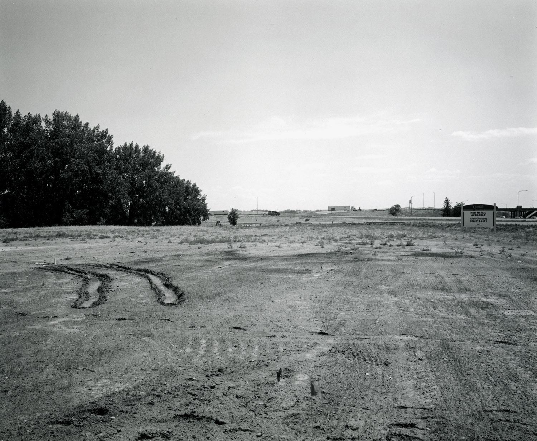 I-25, North of Denver