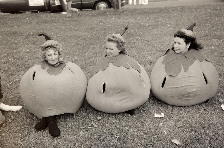 Halloween Parade, Anoka, Minnesota