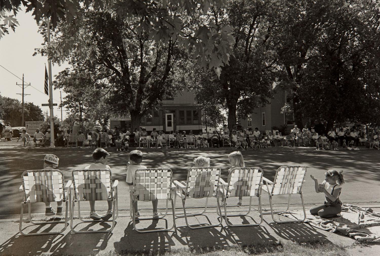 Steamboat Days, Winona, Minnesota