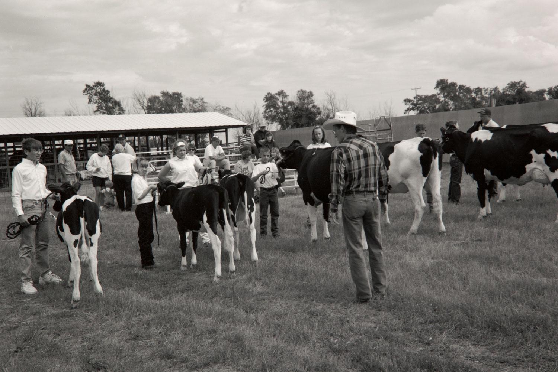 Tri-County Fair, Wishek, North Dakota