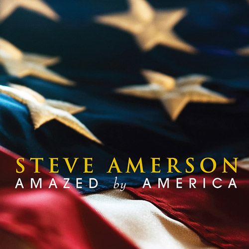 Listen Now    Amazed By America