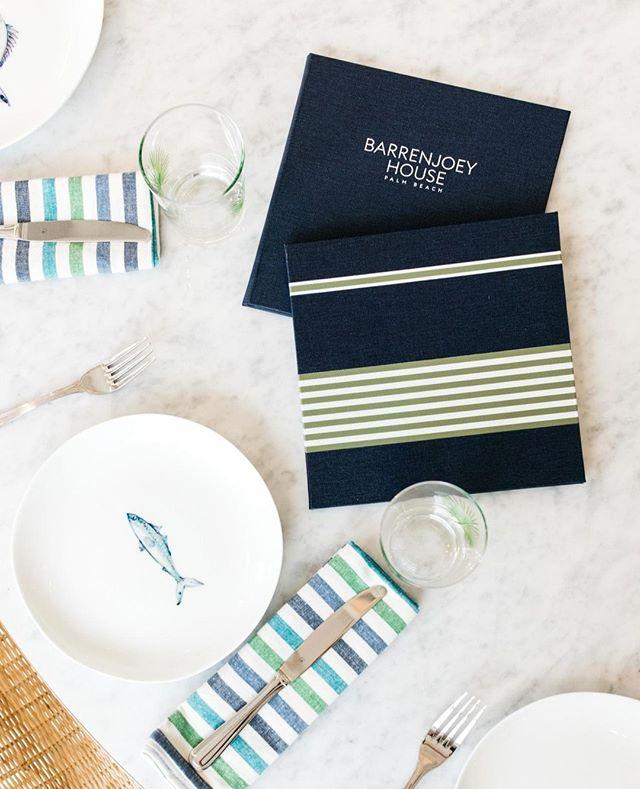 Tables at @barrenjoeyhousepalmbeach  #theboathousegroup #barrenjoeyhousepalmbeach #lunch #dinner #guesthouse