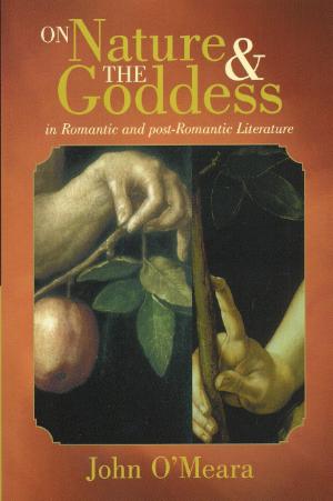 John O'Meara Romantic Nature Goddess