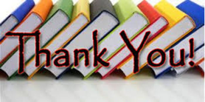 GFWC-WI - Thank you for your donation to Wisconsin's Own Library fund.GFWC-WI, Tax ID #39-6044695,is a non-profit, tax-exempt charitable organization under Section 501(c)(3) of the Internal Revenue Code.No goods or services were provided in exchange for this donation, therefore, the full amount of your donation may be tax deductible.Please consult your tax advisor.