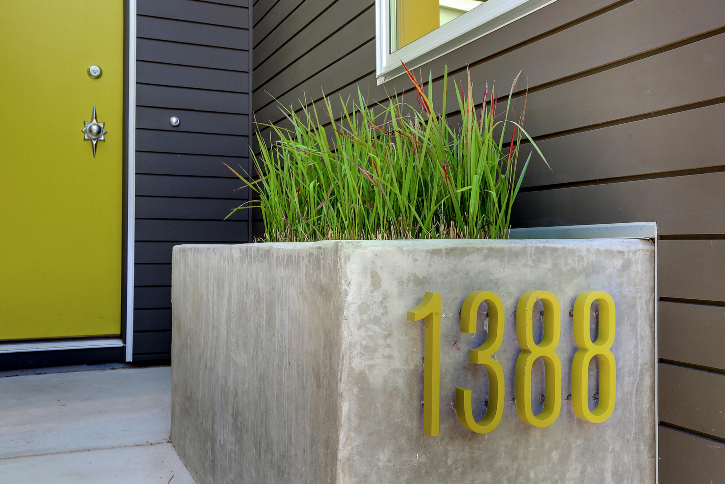 Krisana Park Residence - Denver, Colorado