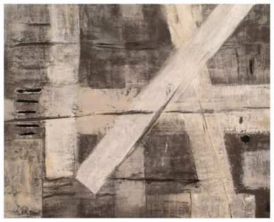 X-ROADS: SLANTED (Sold)