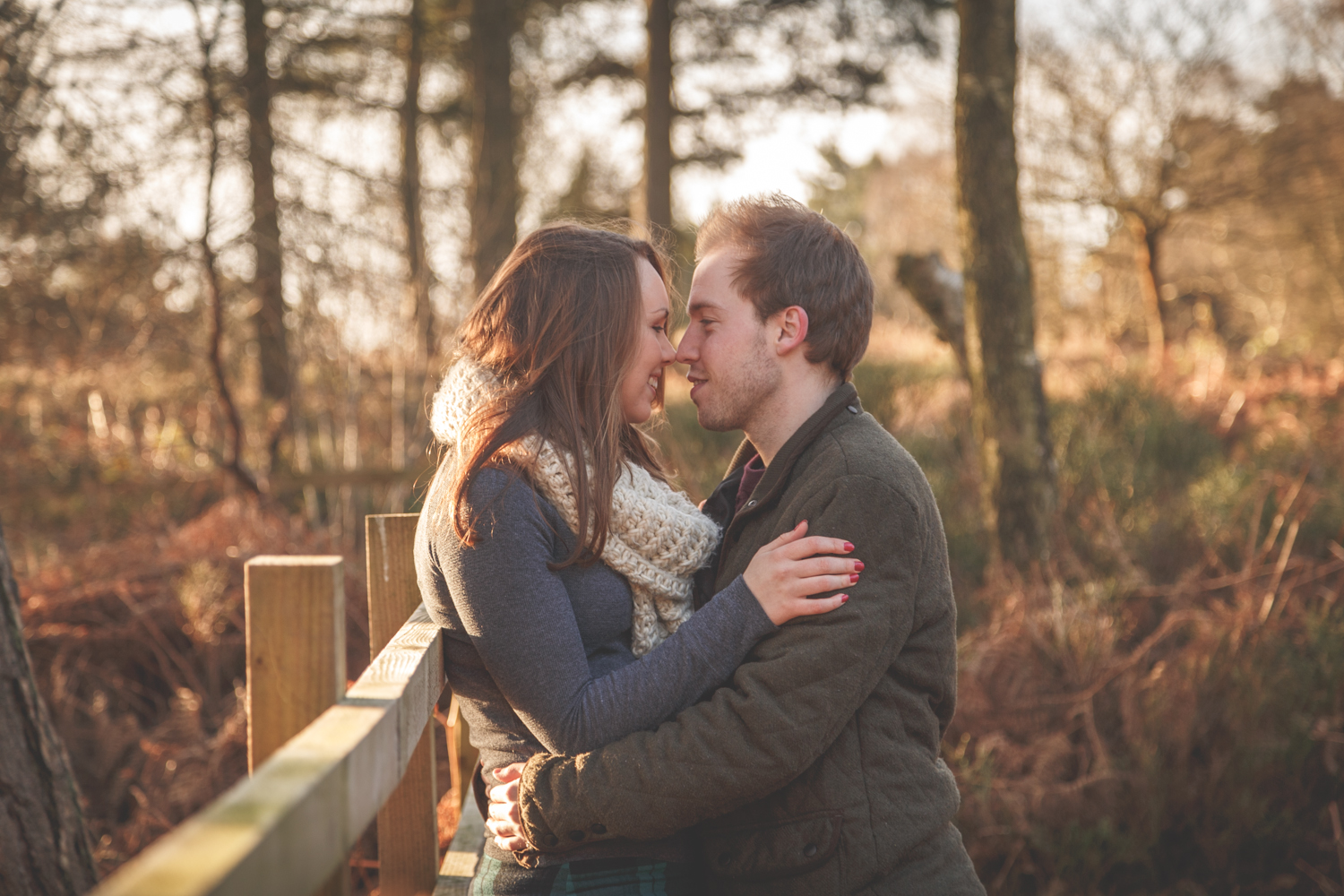 Engagement and Couple Photography by Ross Jukes