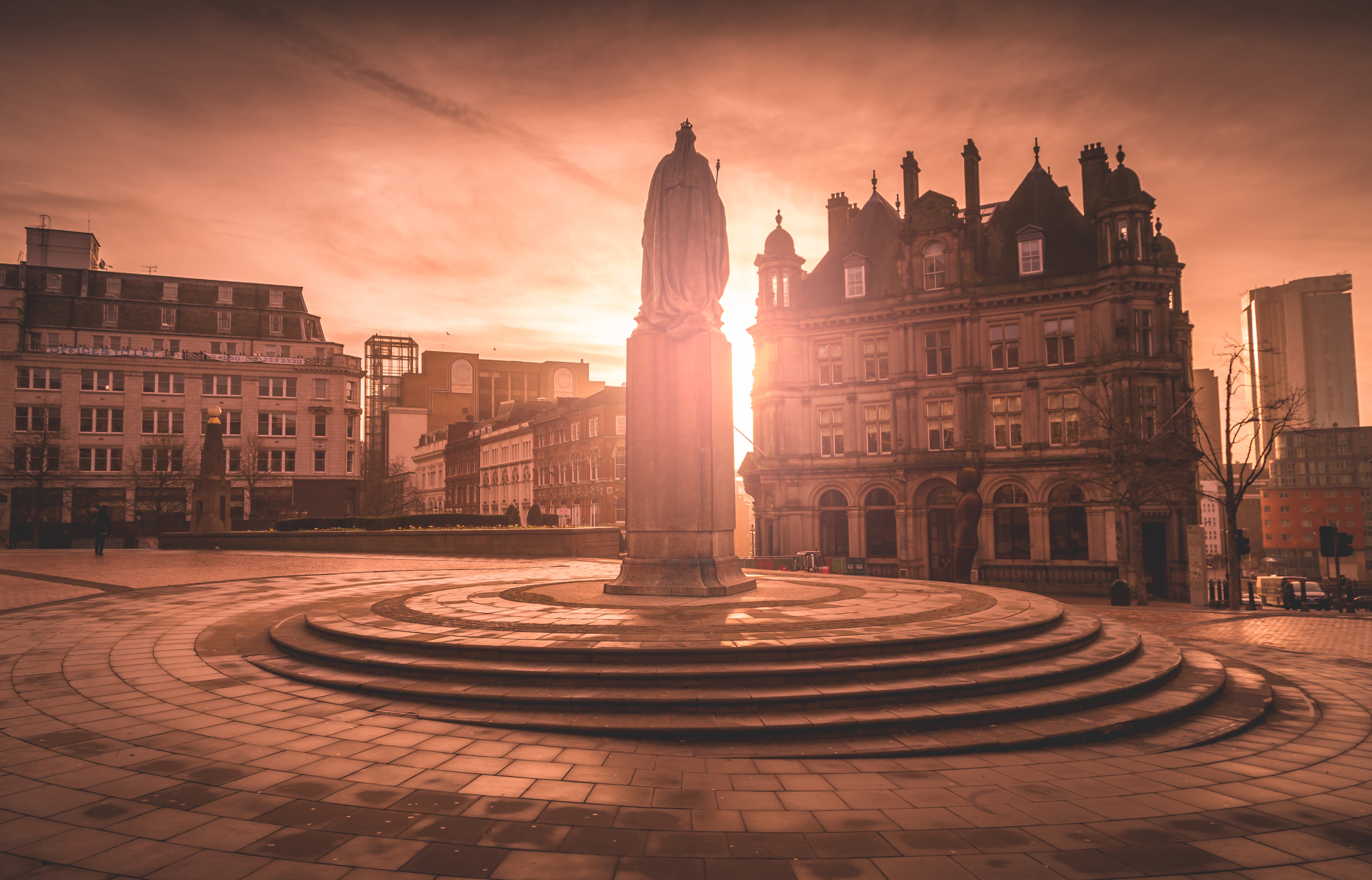 Victoria Square by Ross Jukes Photography
