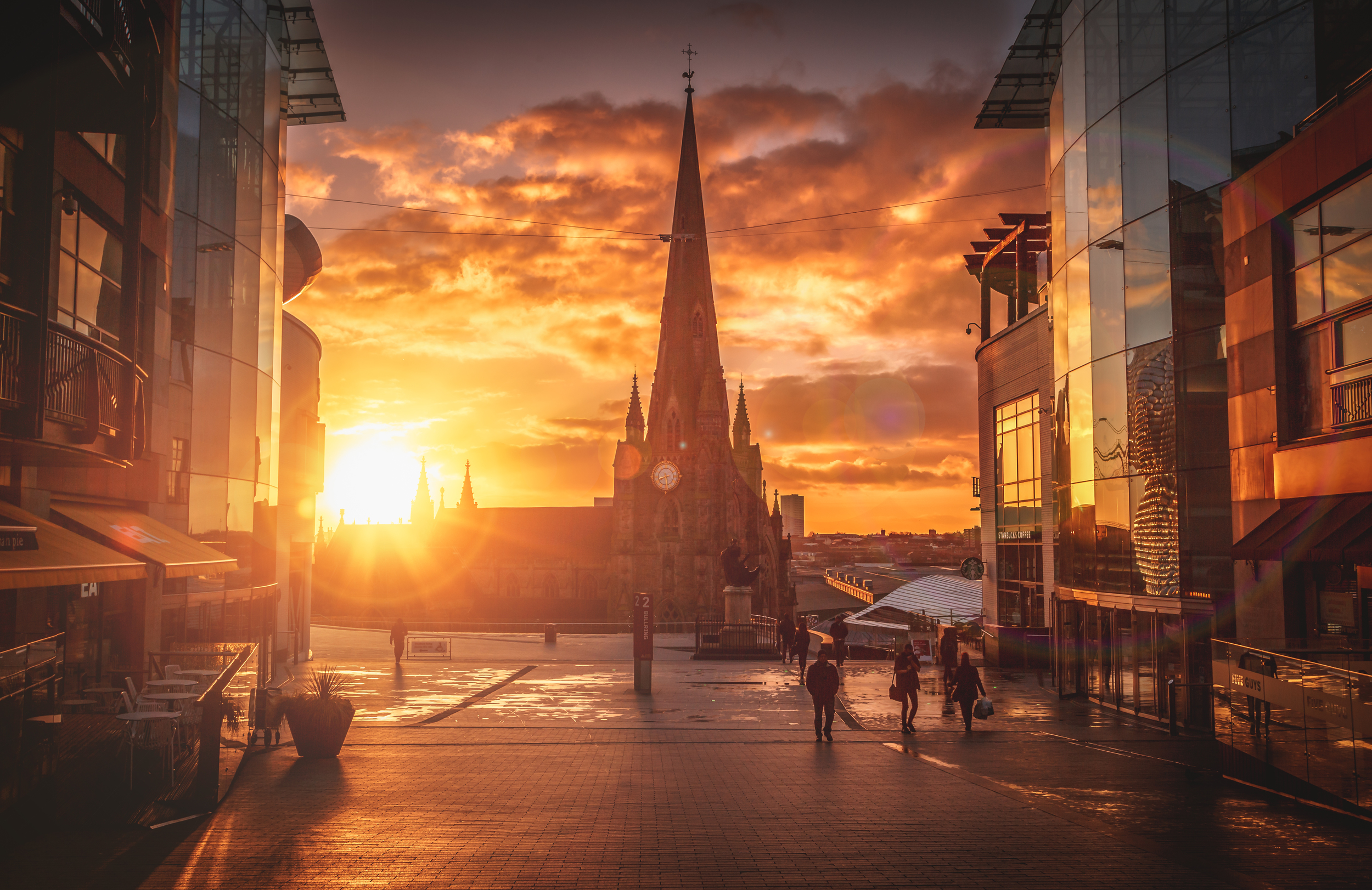 St Martins Church by Ross Jukes Photography