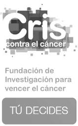 Fundación de investigación Cris contra el cáncer