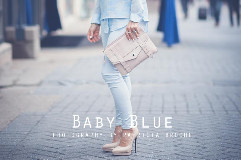 mademoiselle jules baby blue