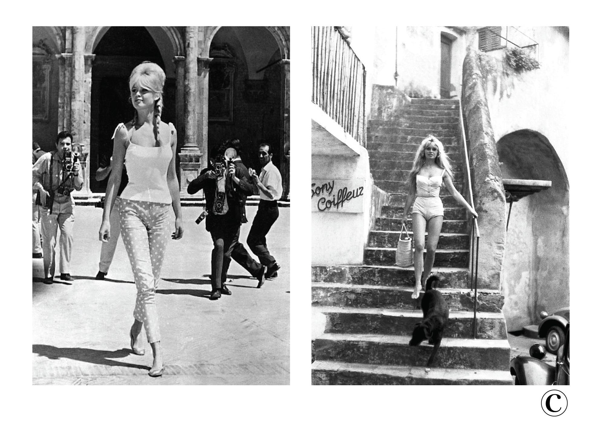 St-Tropez — Mademoiselle Jules