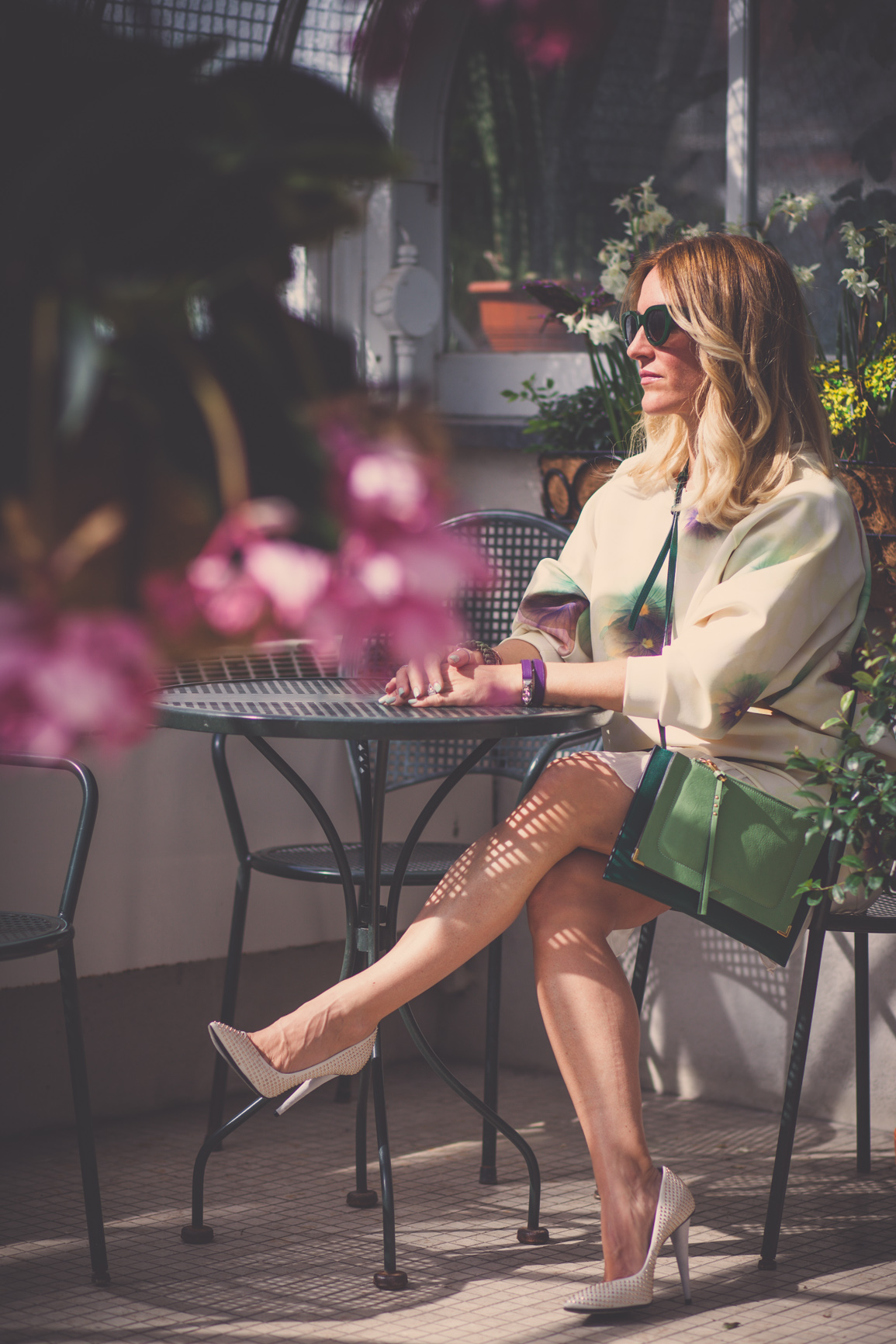 mademoiselle jules mlle greenhouse fashion trends