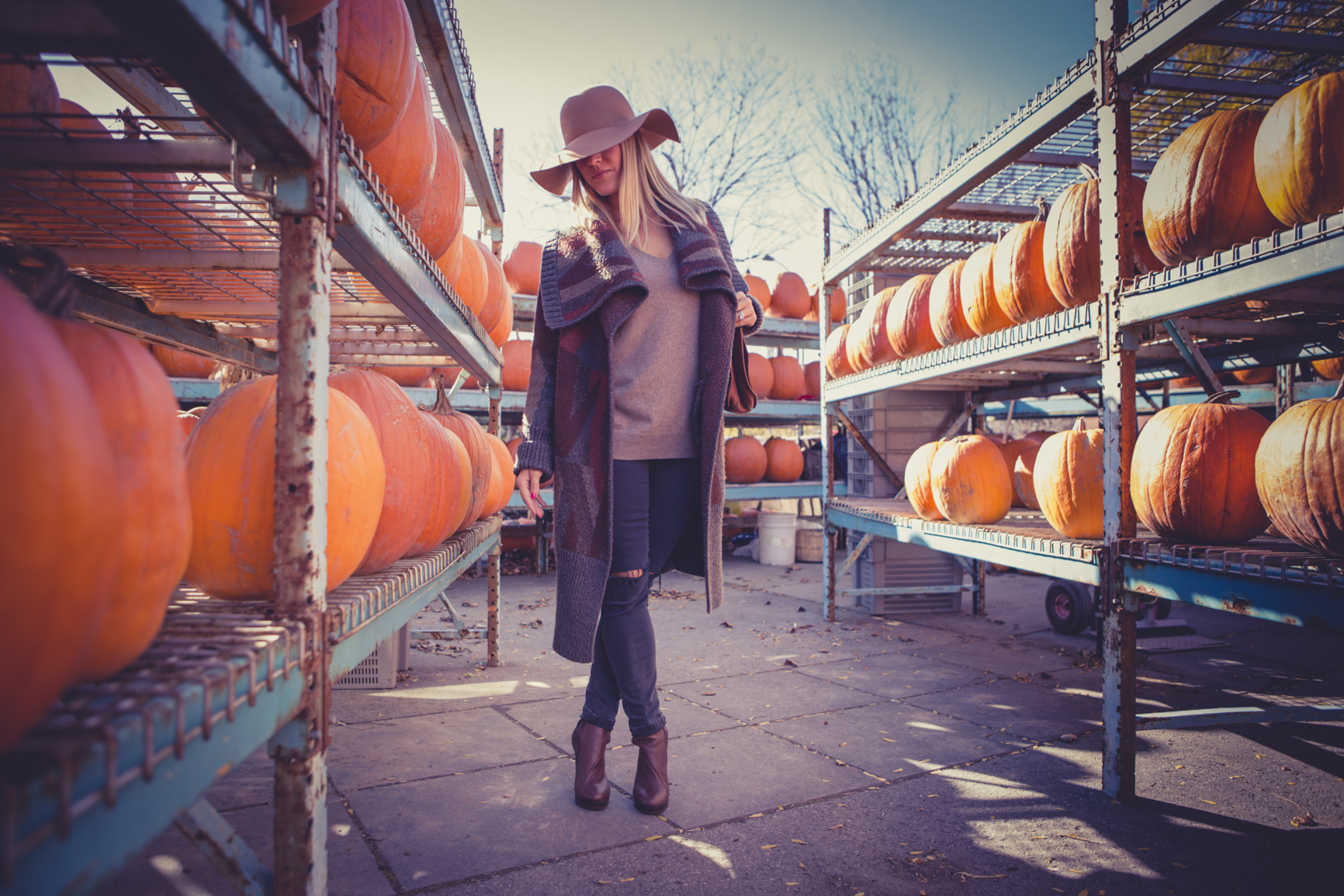 mademoiselle jules mlle fedora hat fall fashion trends