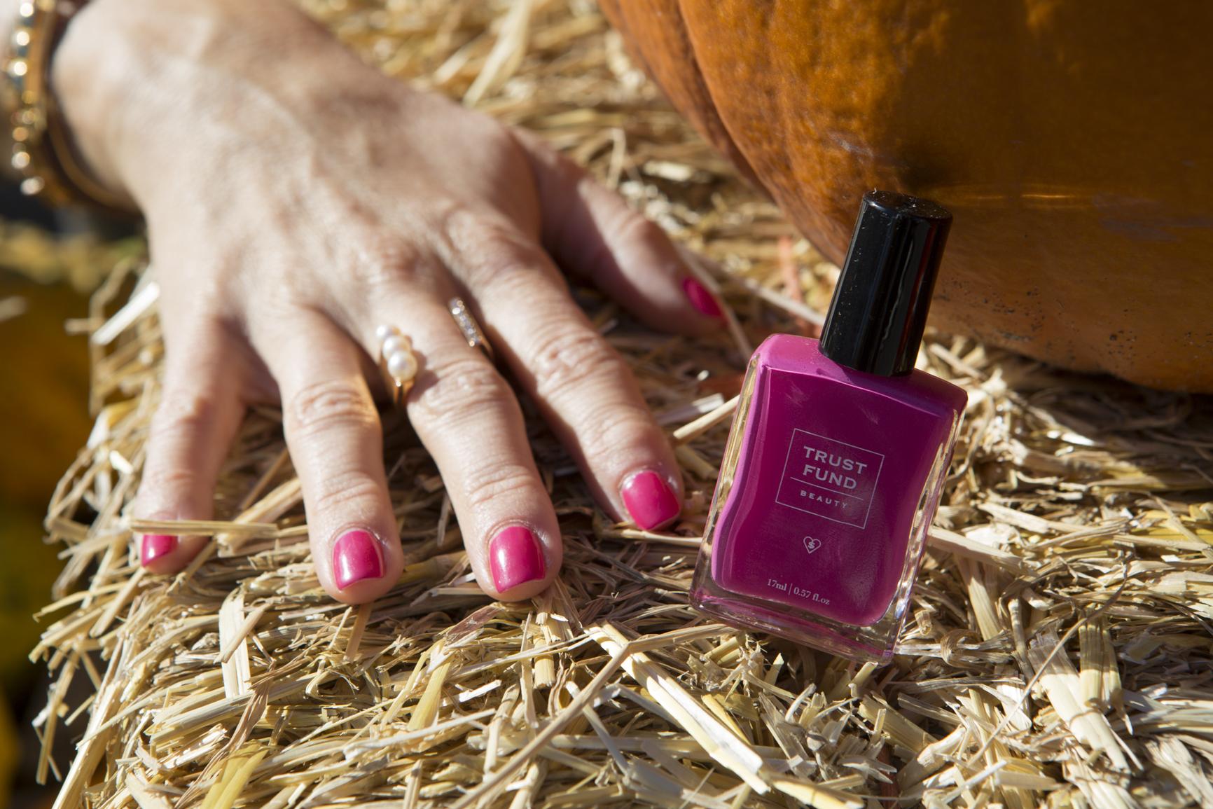 mademoiselle jules trust fund beauty sex tape manicure