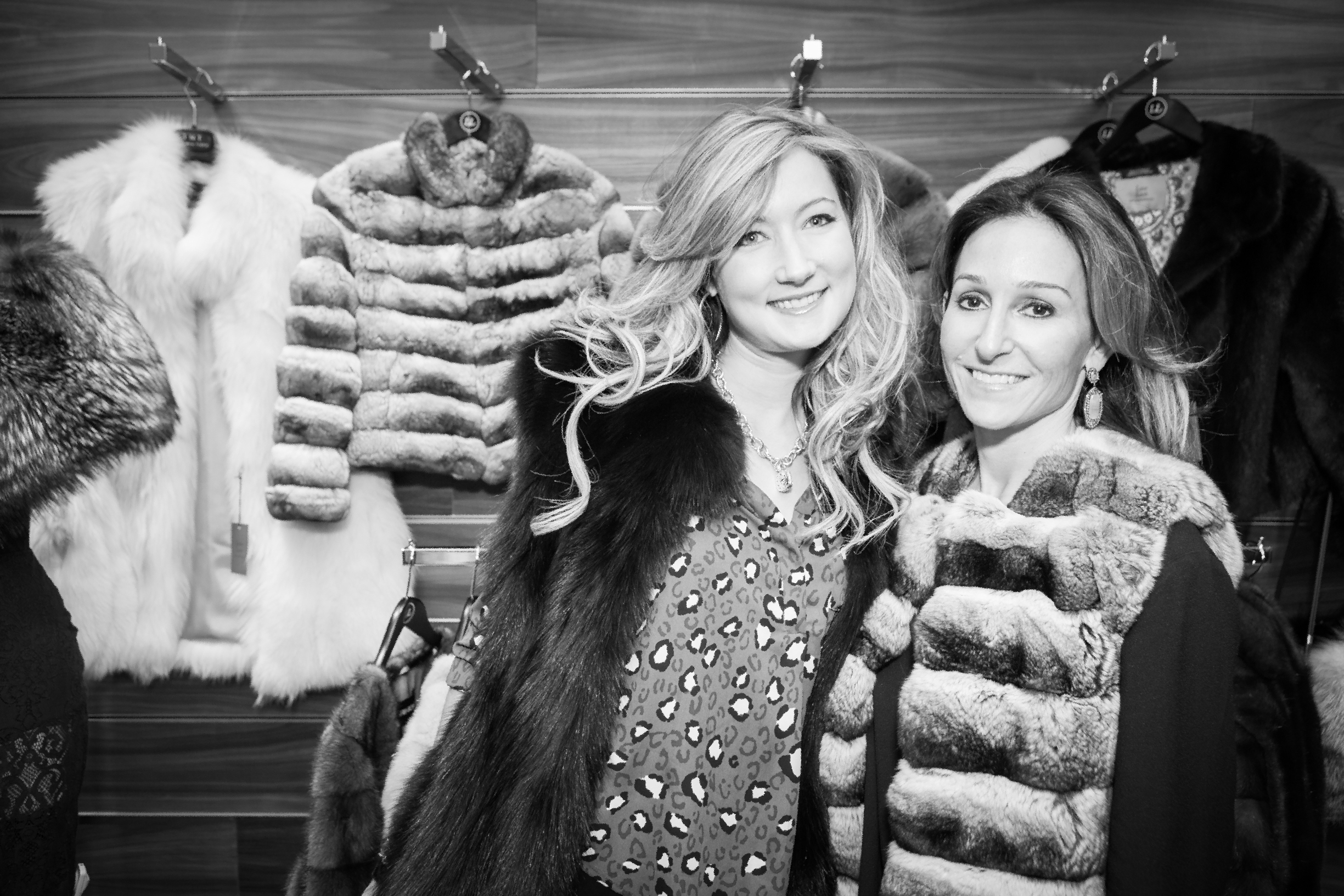 Lysa Lash-Next Generation Fur