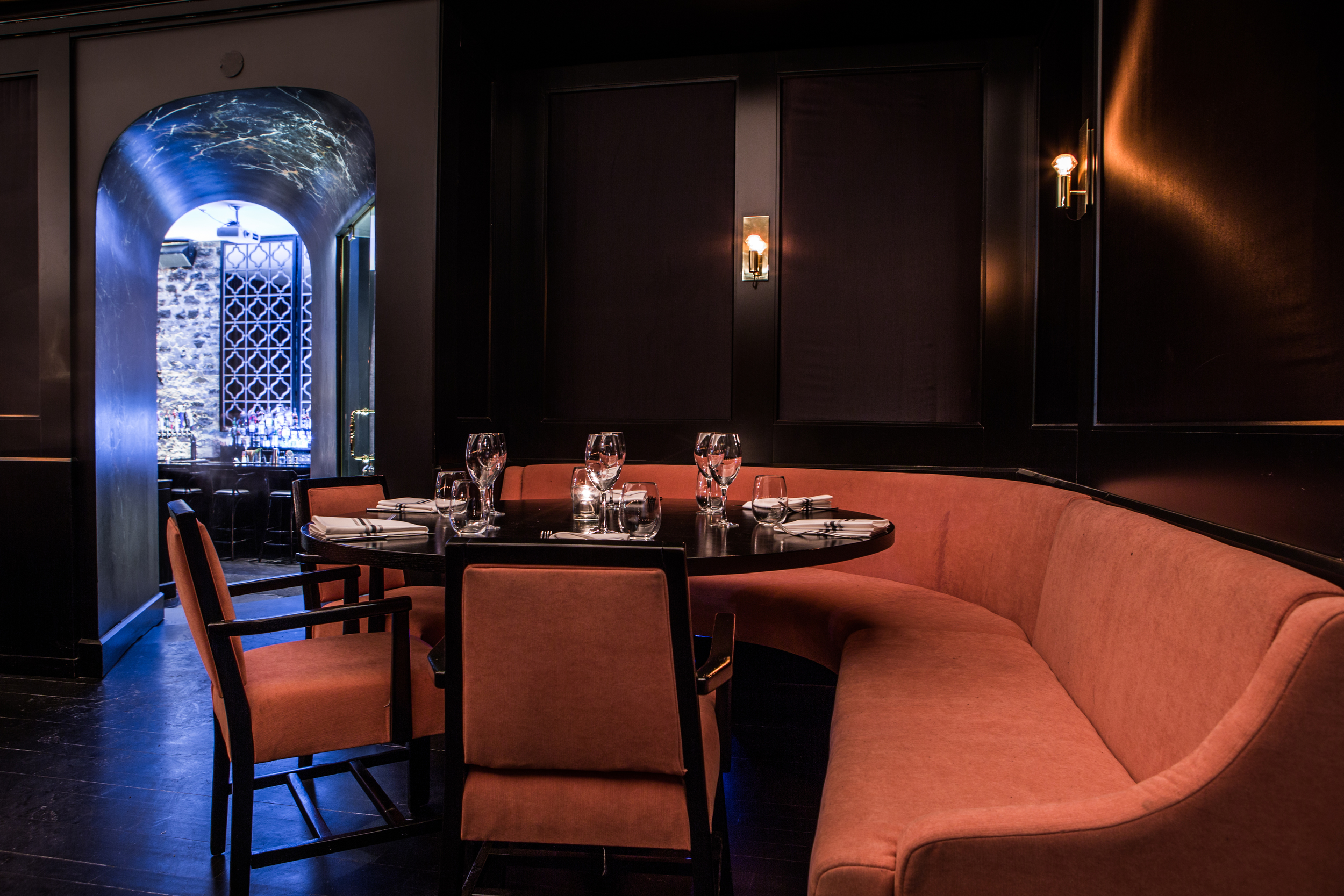 harlow restaurant montreal mademoiselle jules