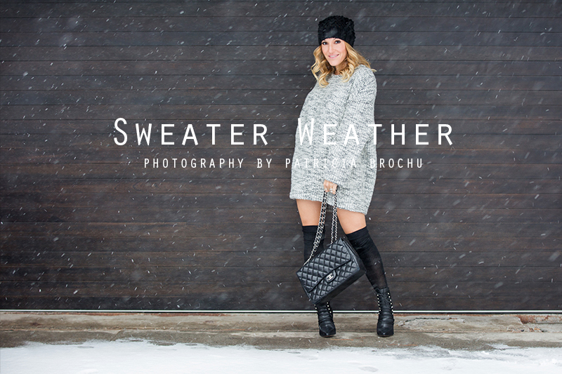 sweater weather mademoiselle jules mlle fashion post blo