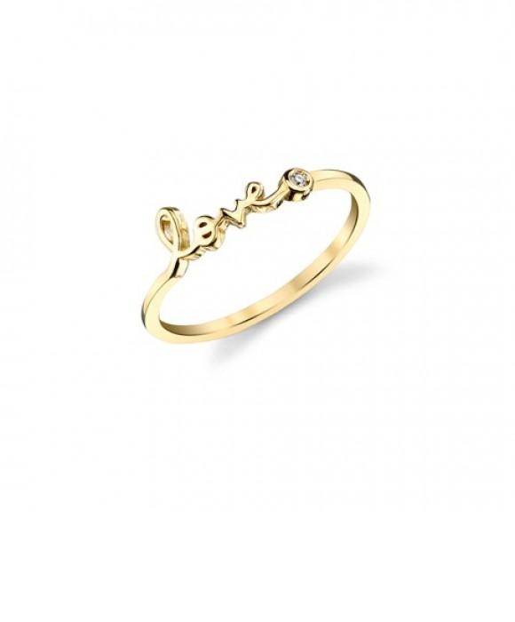 love ring valentine made mademoiselle jules mlle