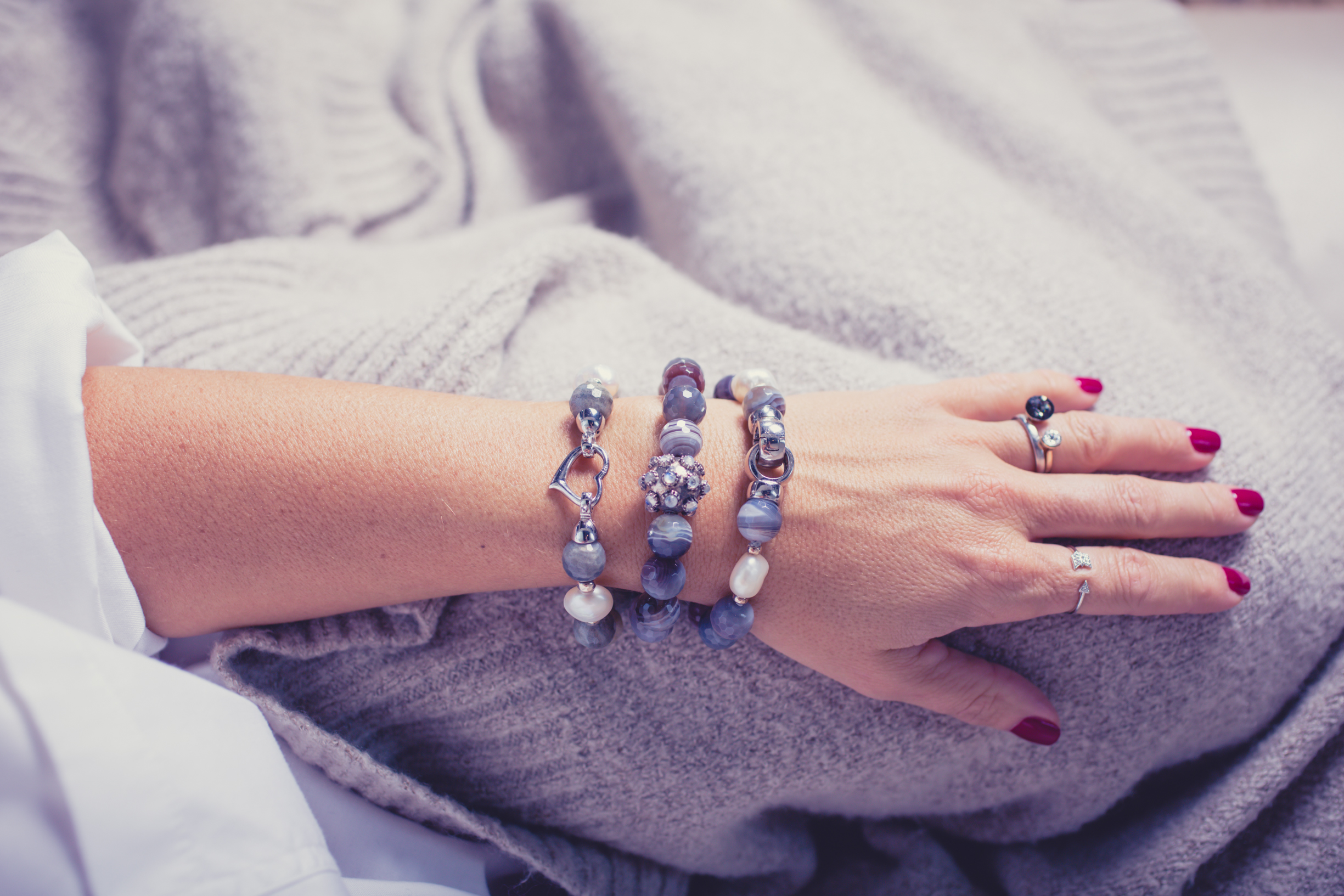 Rings from  Bettyray