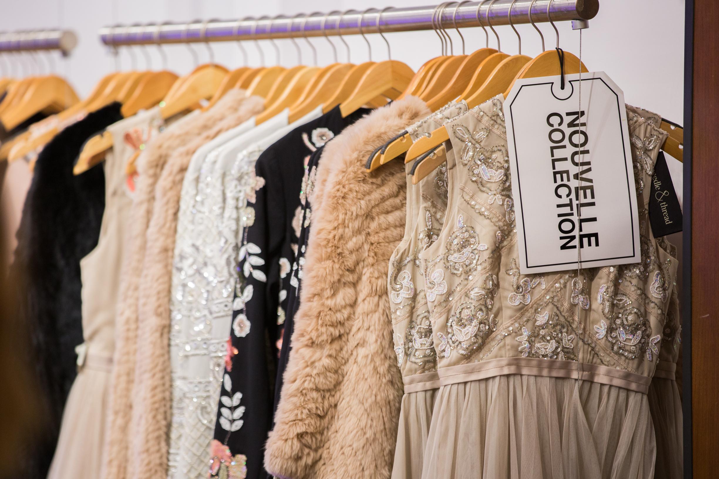 Ogilvy montreal fashion post blog mademoiselle jules mlle