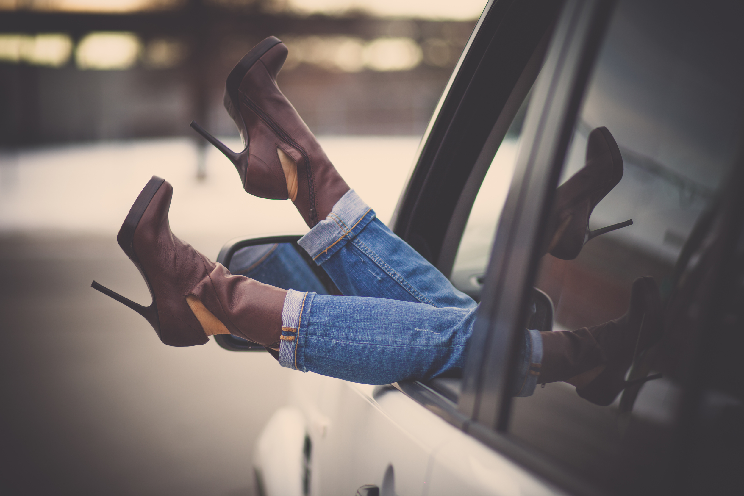 Mademoiselle Jules fashion blog haider hackermann boots