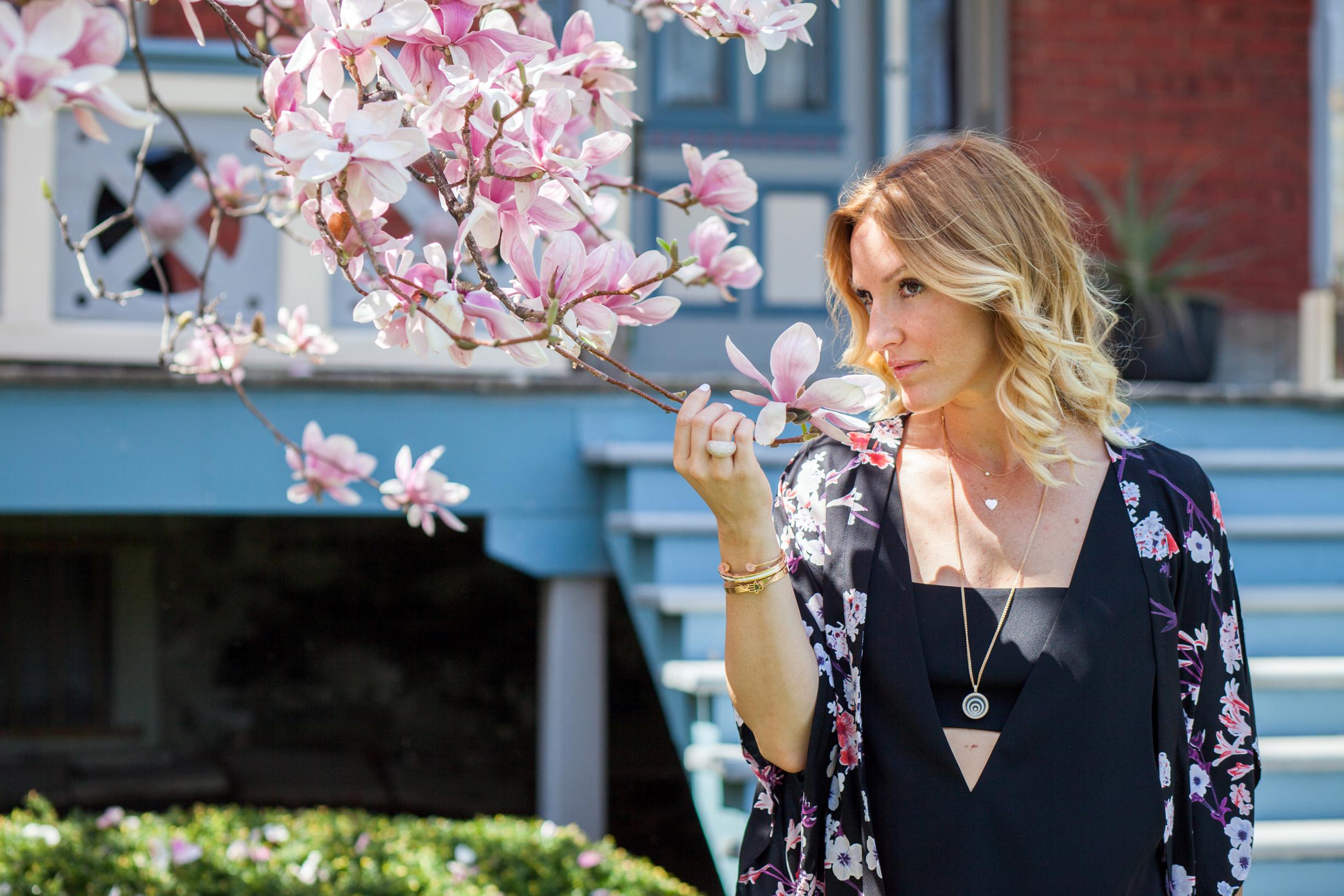 magnolia fashion post mademoiselle jules canadian blogger