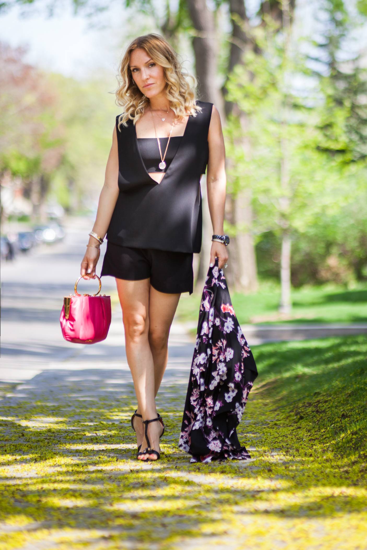 mademoiselle jules mlle fashion blog