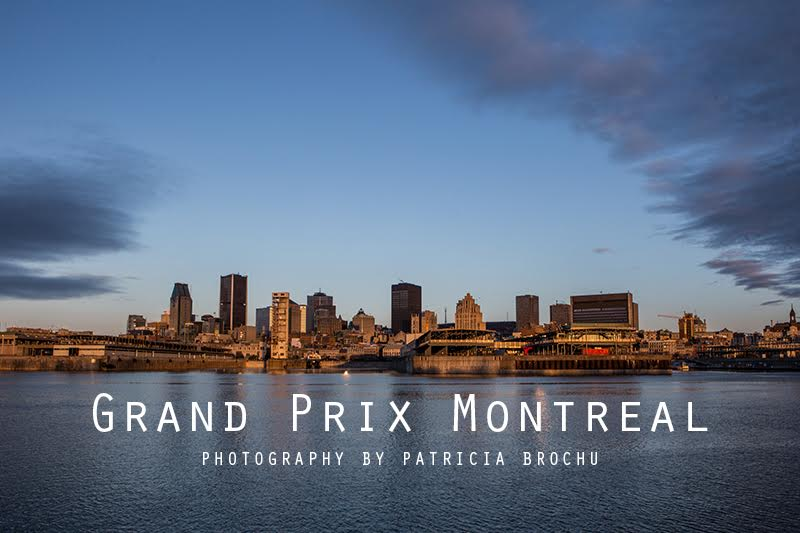 Ville de montreal grand prix weekend 2015