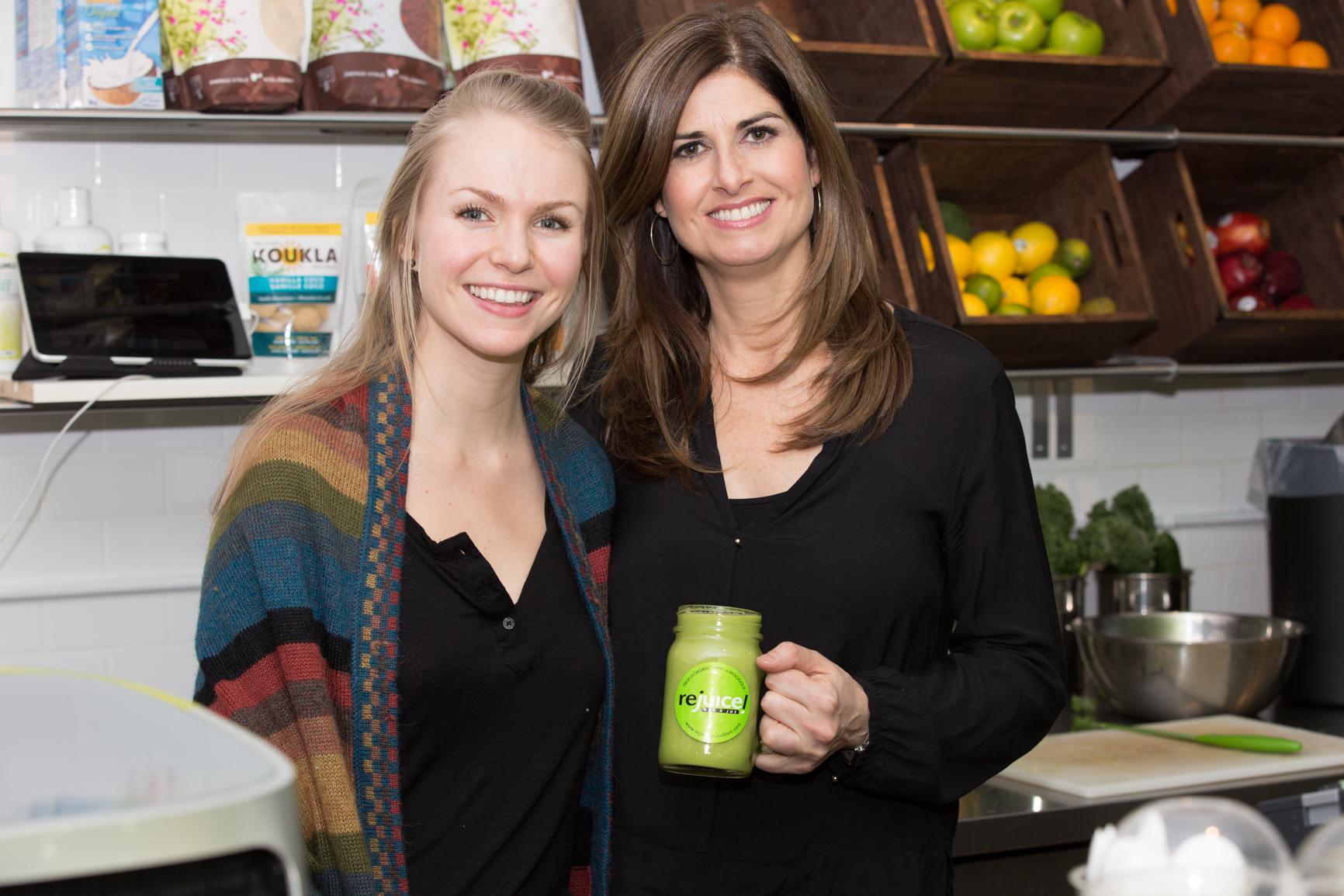 rejuice nutrition juice bar organic montreal westmount blog mademoiselle jules mlle