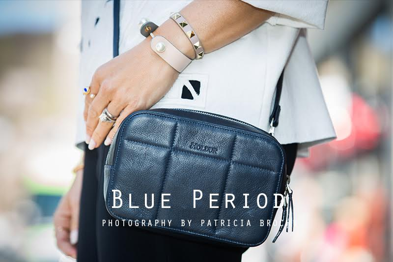 blue period fashion blog mademoiselle jules mlle holdur bag