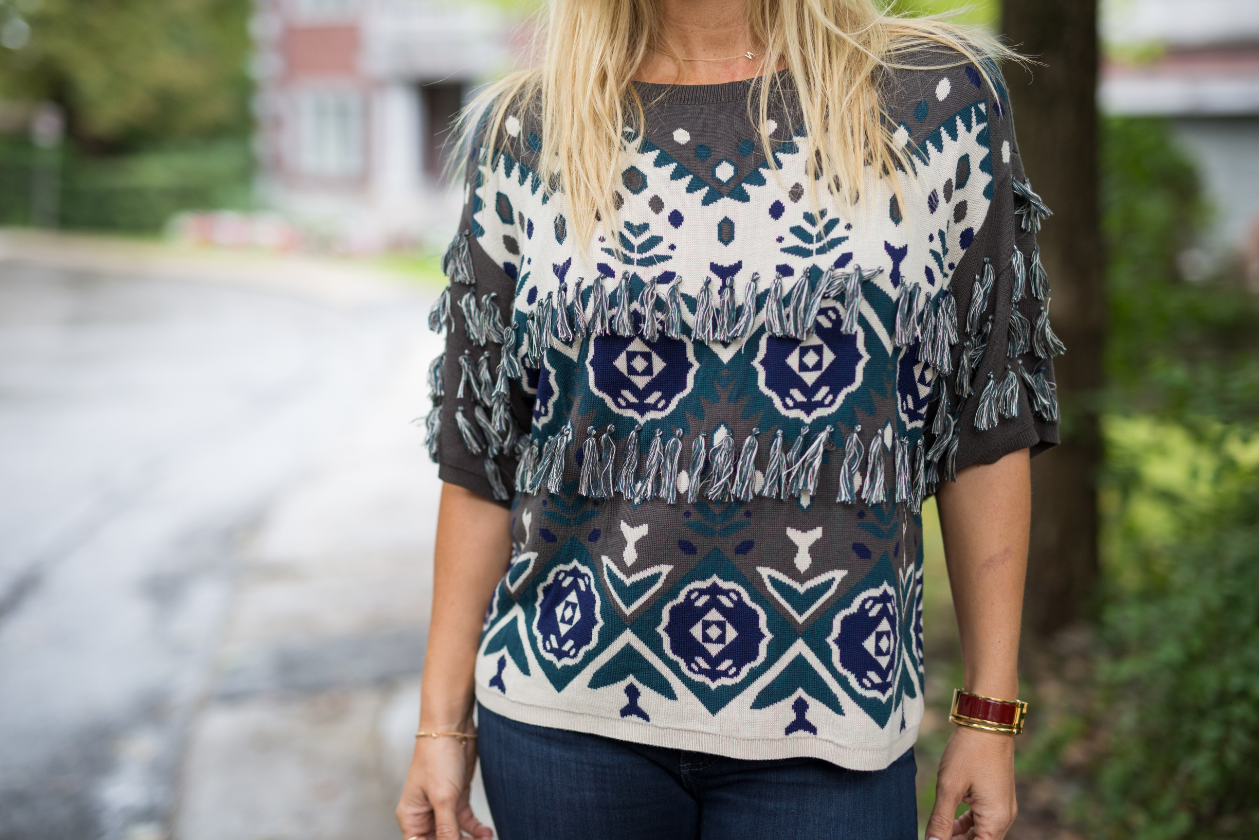 gypsy 05 shirt on mademoiselle jules Canadian blogger