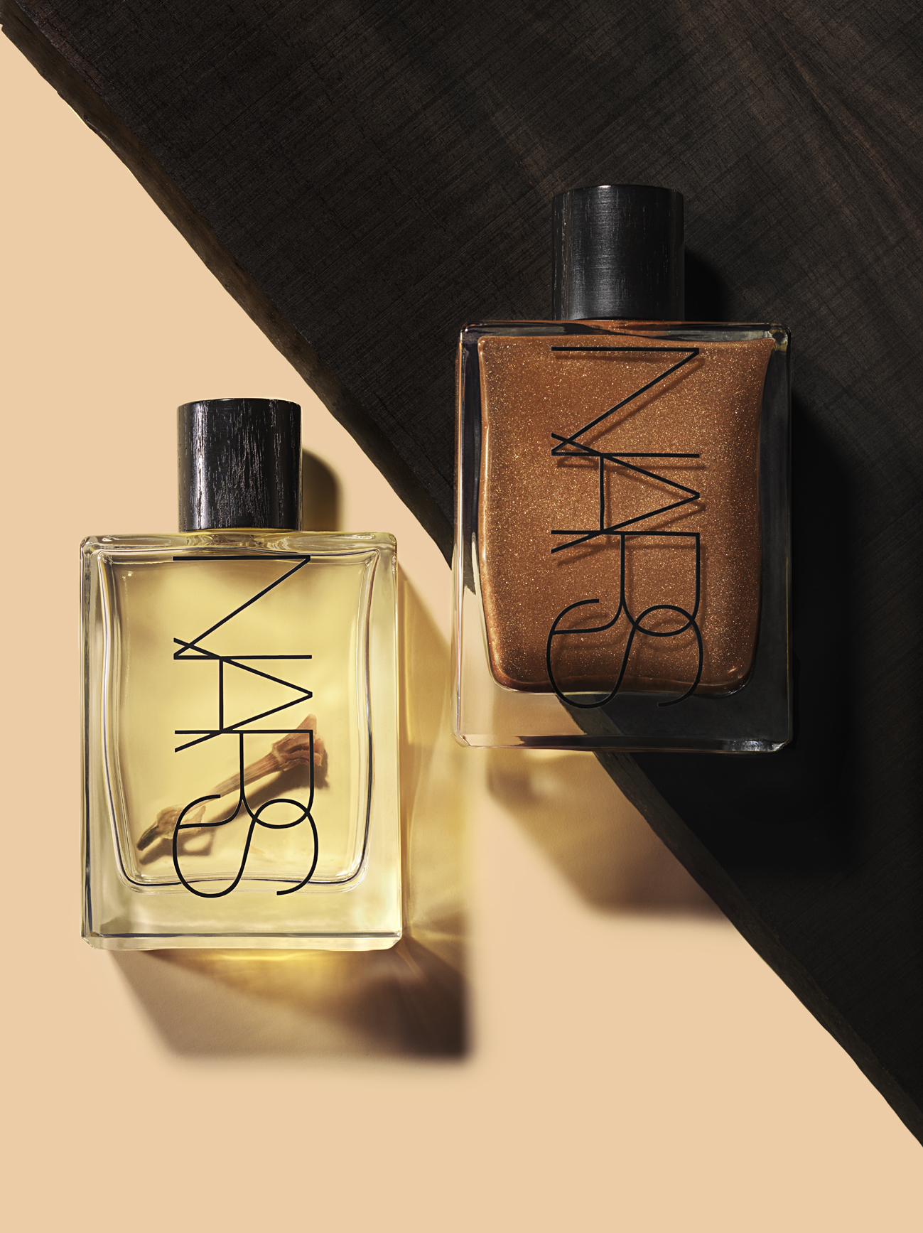 Nars cosmetics tahiti collection bronze by beauty blogger mademoiselle jules mlle