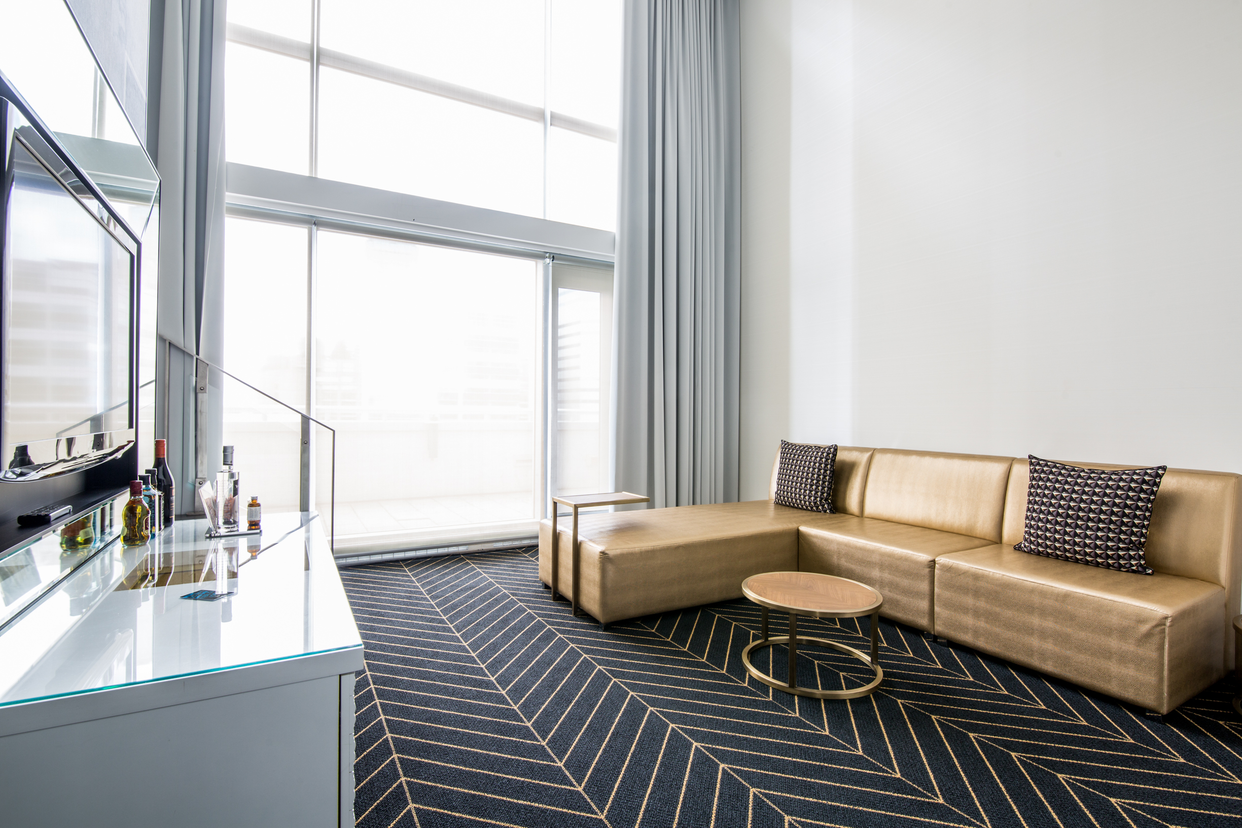 W hotel montreal by blogger mademoiselle jules mlle lifestyle