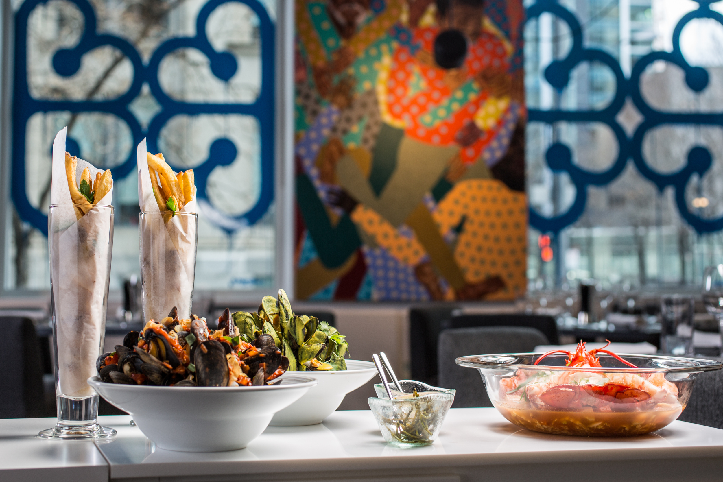 EAT at w hotel montreal by blogger mademoiselle jules mlle