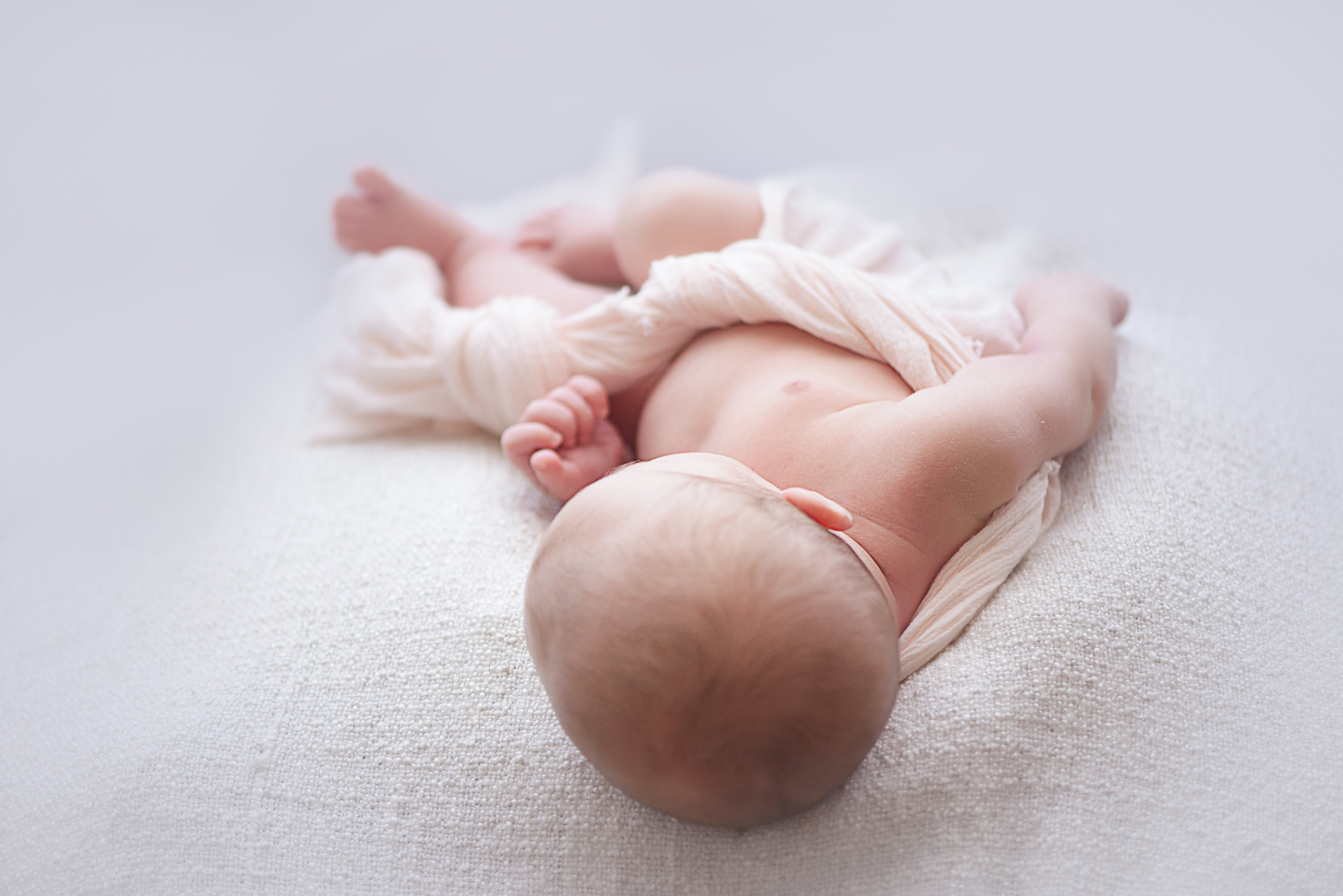baby picture of mademoiselle jules mlle lifestyle blogger